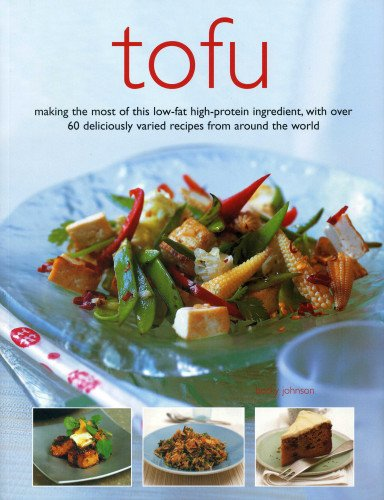 how to cook with tofu beginners